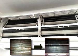 エアコン掃除ハウスクリーニングNスタイル