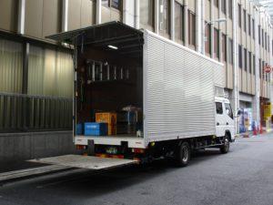 遺品の配送、不用品買取遺品整理Nスタイル